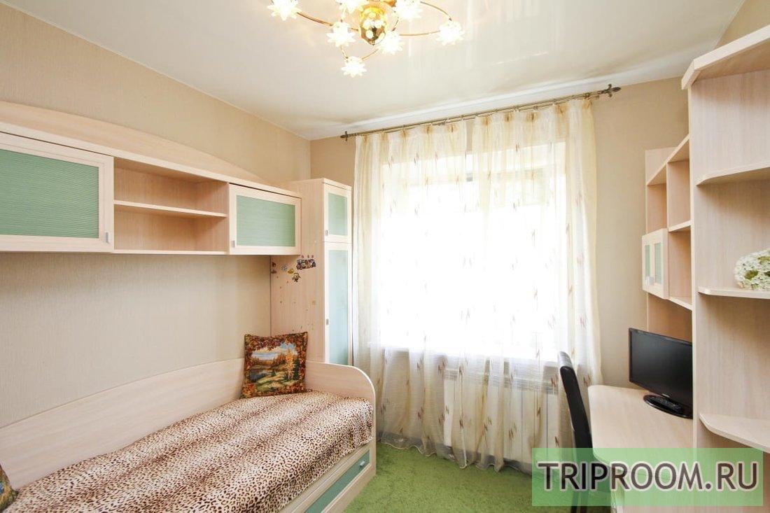 4-комнатная квартира посуточно (вариант № 52988), ул. Крылова улица, фото № 19