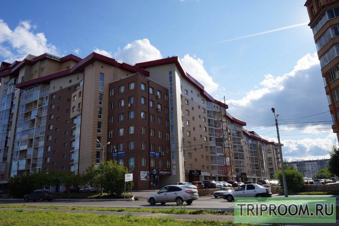 1-комнатная квартира посуточно (вариант № 61624), ул. ул. Авиаторов, фото № 23
