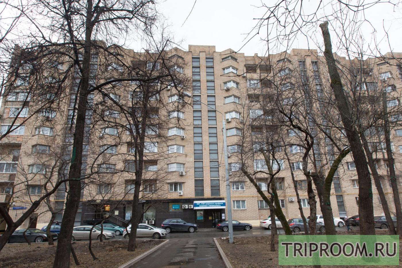 1-комнатная квартира посуточно (вариант № 34591), ул. Карманицкий переулок, фото № 12