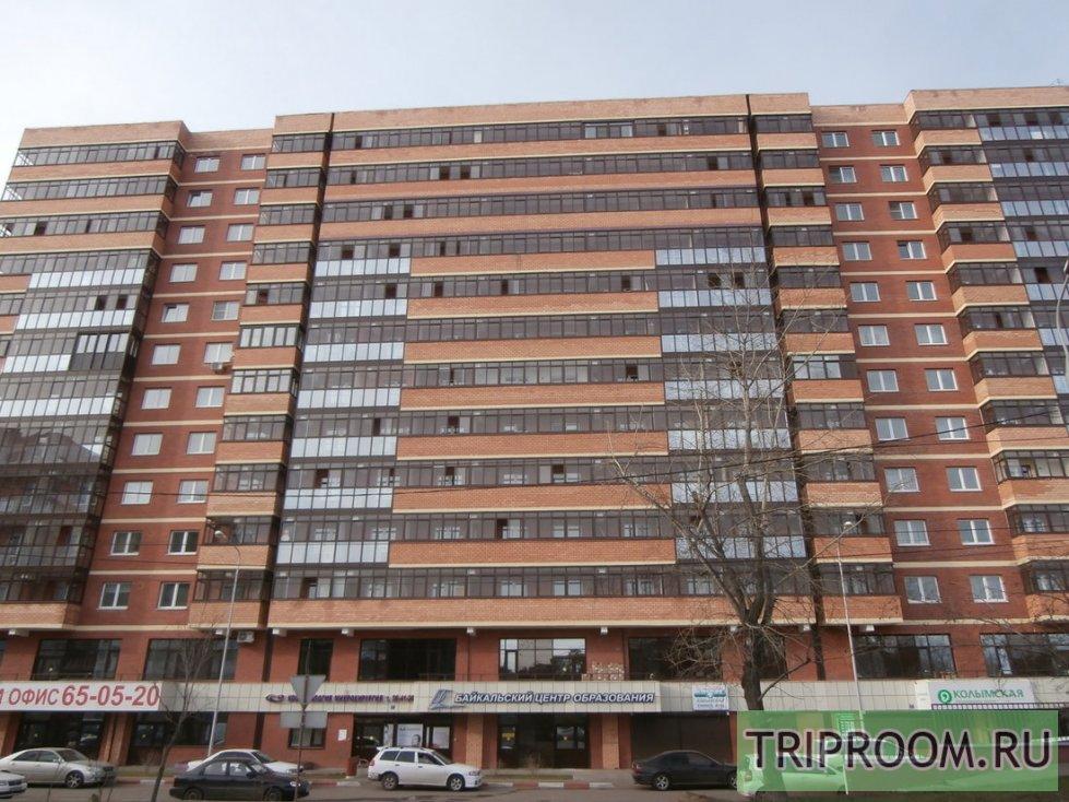 1-комнатная квартира посуточно (вариант № 48161), ул. Гоголя улица, фото № 15