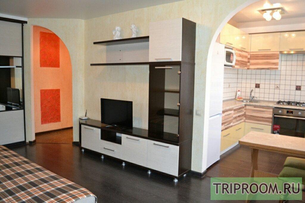 1-комнатная квартира посуточно (вариант № 16400), ул. Пархоменко улица, фото № 2