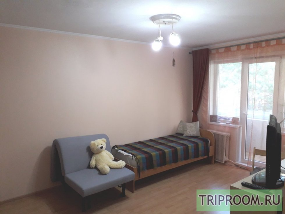 1-комнатная квартира посуточно (вариант № 2358), ул. Жемчужная улица, фото № 10