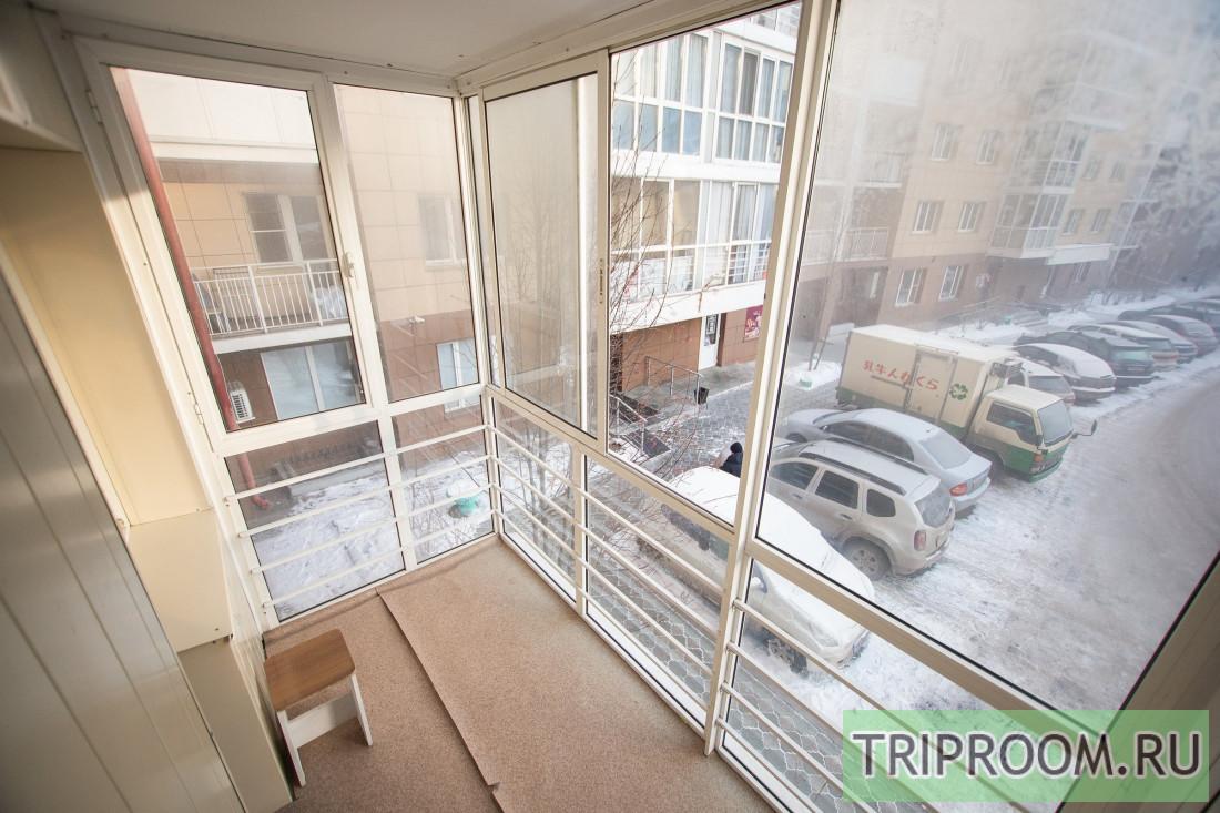 1-комнатная квартира посуточно (вариант № 61624), ул. ул. Авиаторов, фото № 16