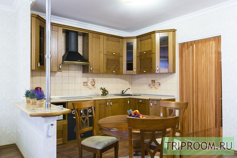 1-комнатная квартира посуточно (вариант № 44164), ул. Пролетарский, фото № 2