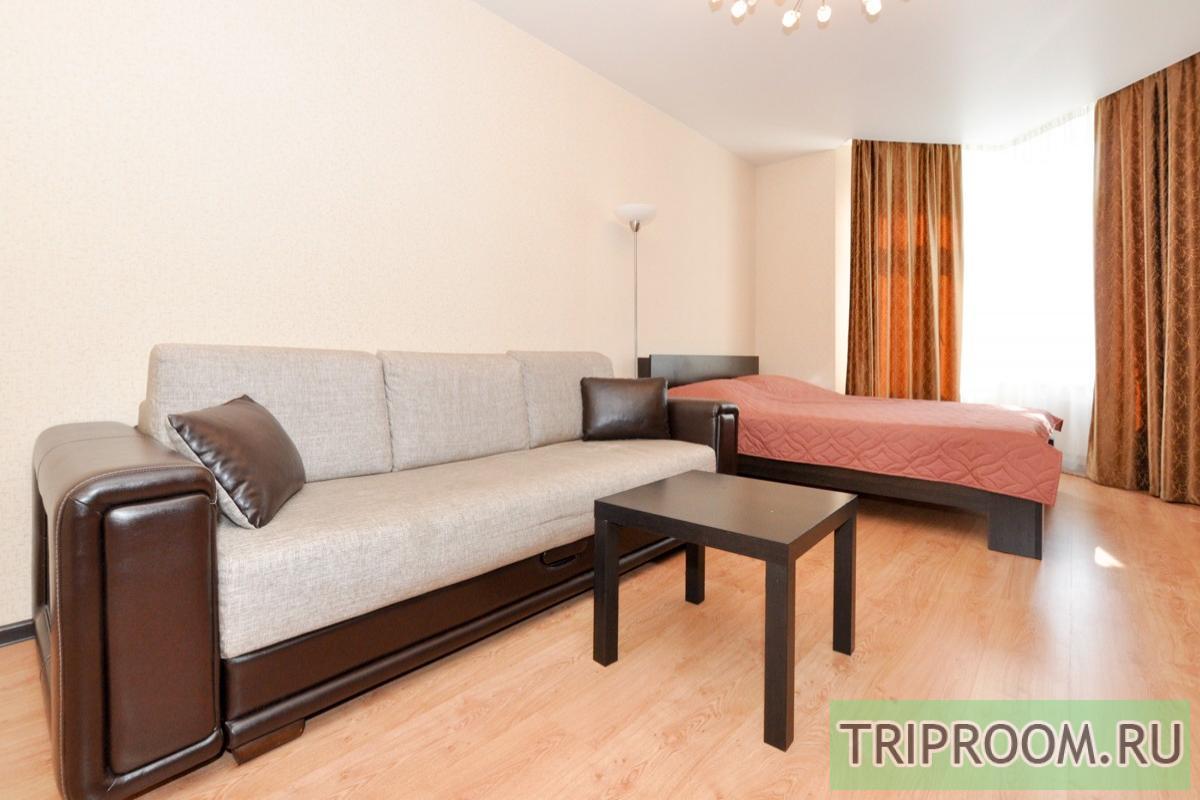 1-комнатная квартира посуточно (вариант № 29528), ул. Бажова улица, фото № 14