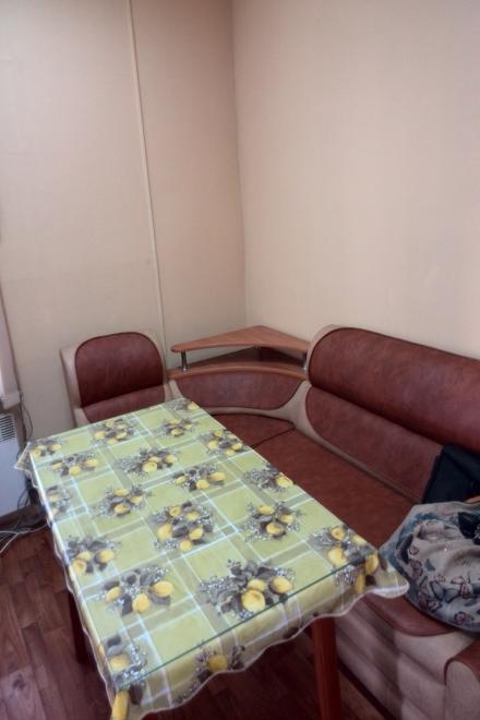 2-комнатная квартира посуточно (вариант № 2415), ул. пушкинская улица, фото № 4