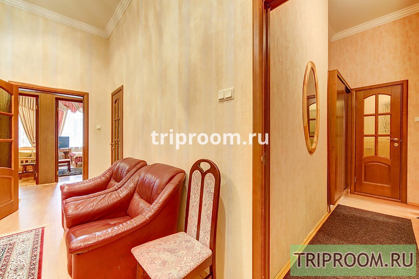 4-комнатная квартира посуточно (вариант № 20160), ул. Реки Мойки набережная, фото № 26