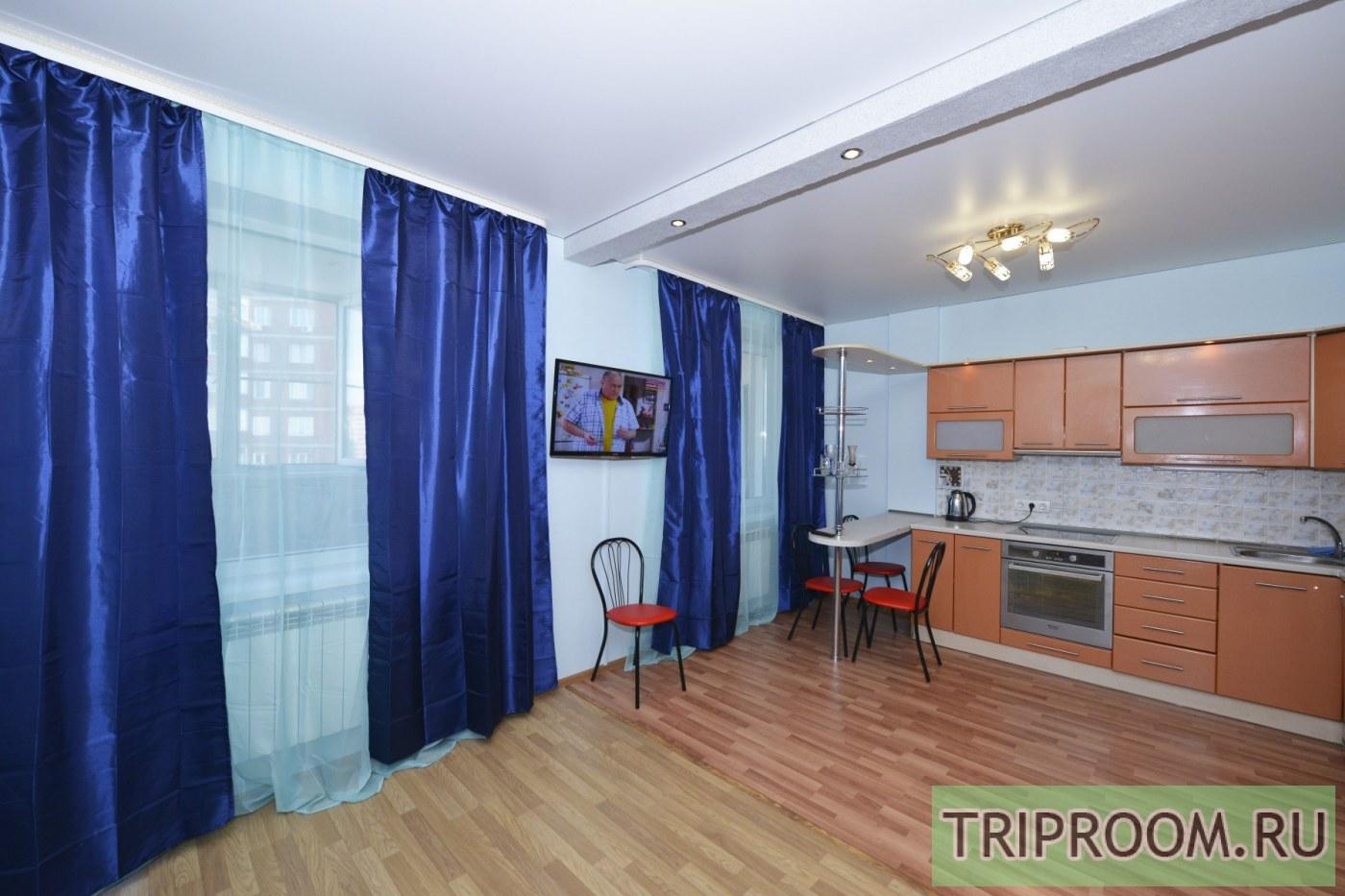 1-комнатная квартира посуточно (вариант № 40607), ул. Галущака улица, фото № 9