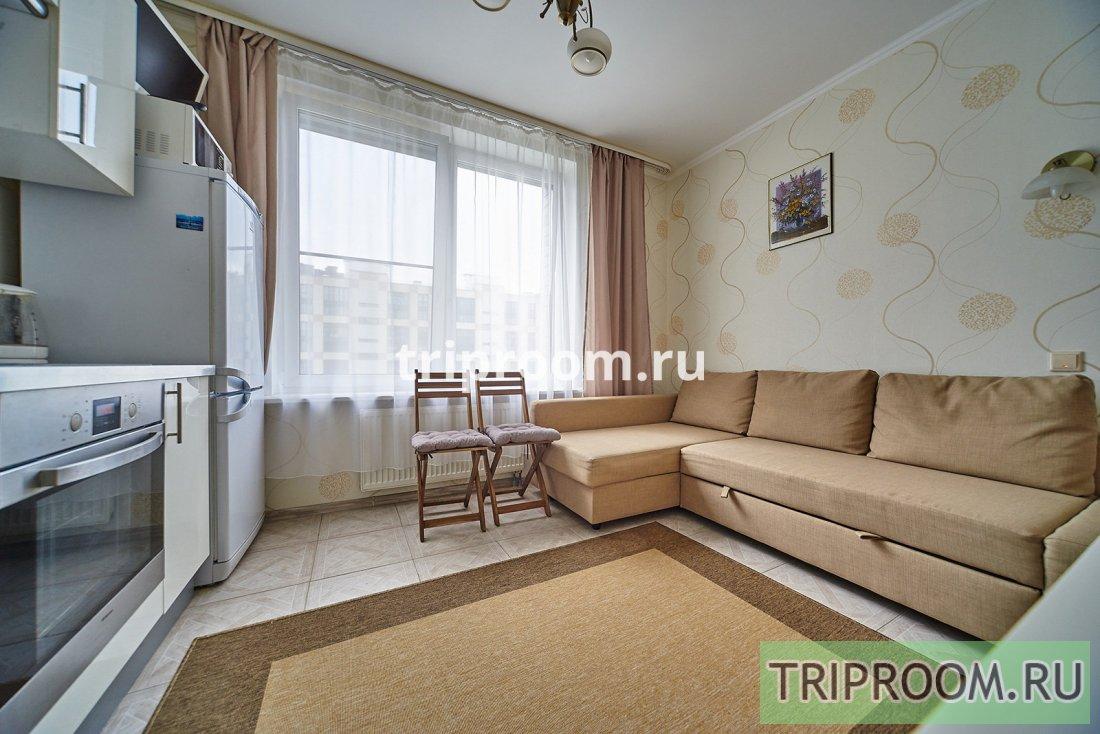 1-комнатная квартира посуточно (вариант № 15122), ул. Полтавский проезд, фото № 4