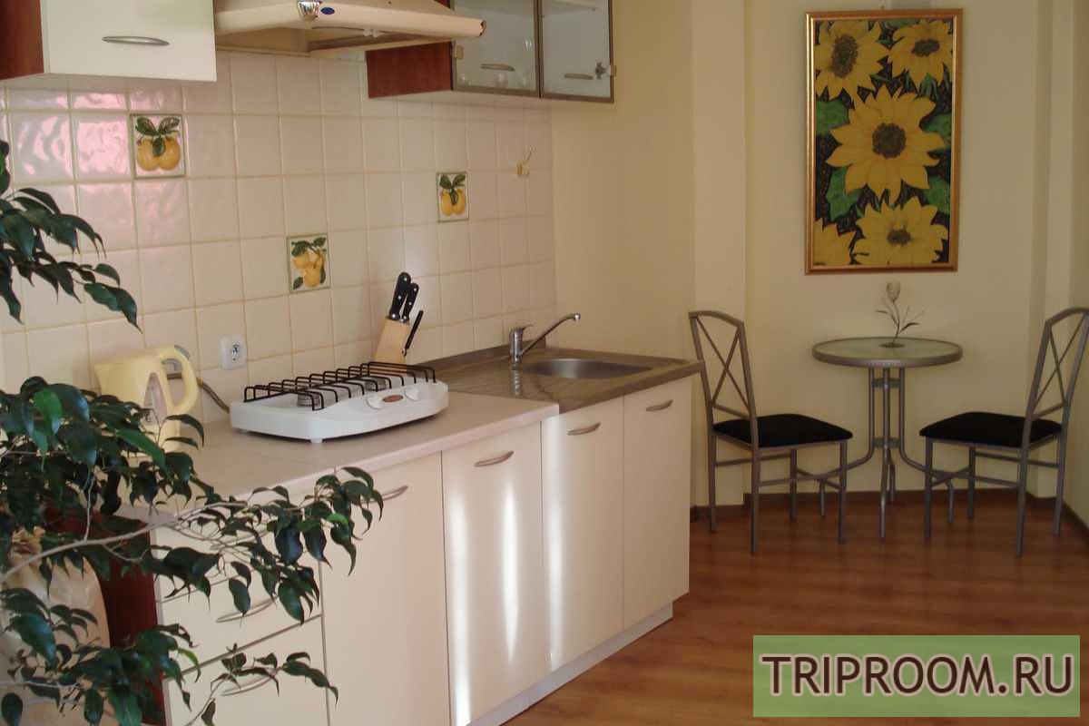 2-комнатная квартира посуточно (вариант № 7646), ул. Кастрополь, ул. Кипарисная улица, фото № 16