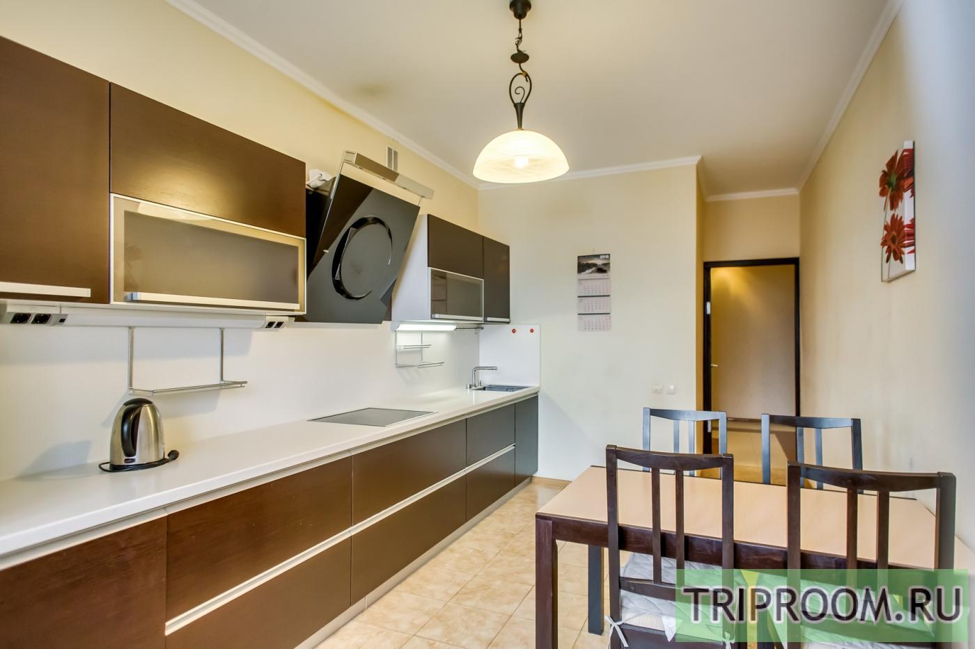 2-комнатная квартира посуточно (вариант № 23730), ул. Максима Горького улица, фото № 12
