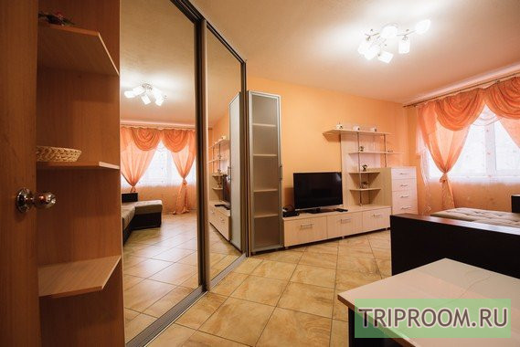 1-комнатная квартира посуточно (вариант № 14779), ул. Кирова улица, фото № 8