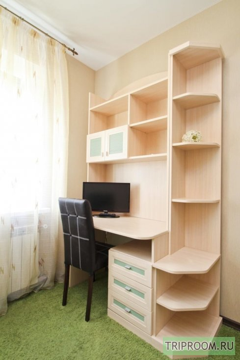 4-комнатная квартира посуточно (вариант № 52988), ул. Крылова улица, фото № 20