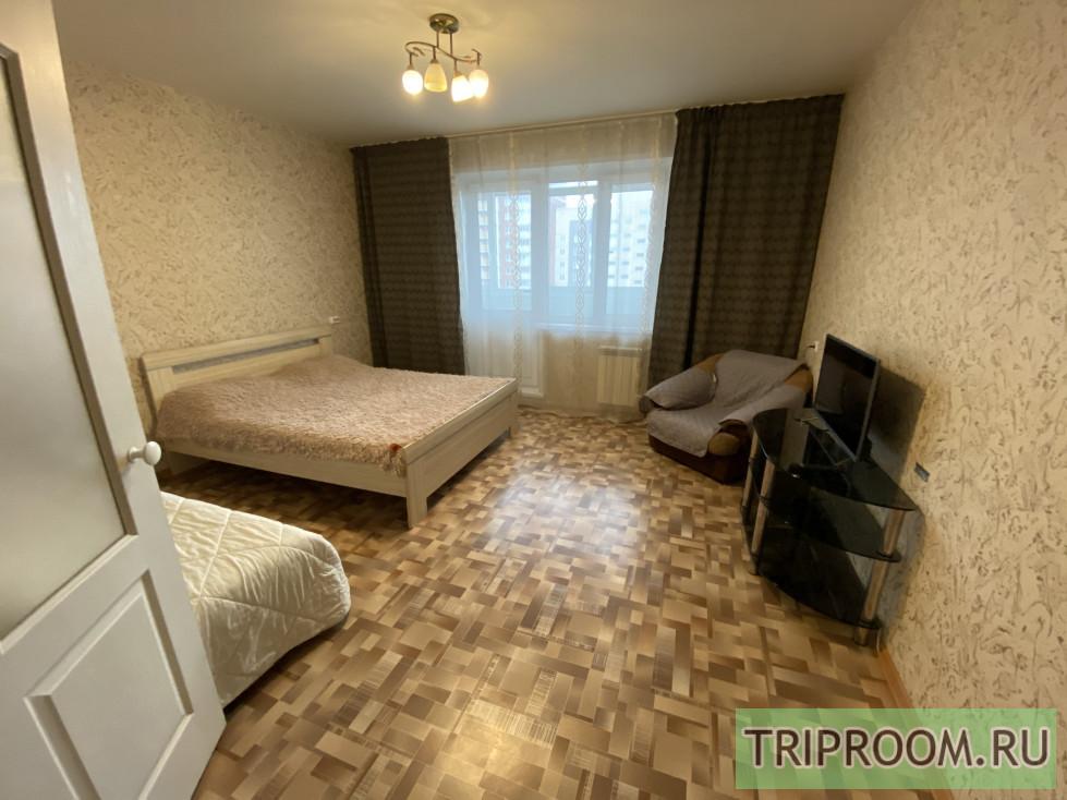 1-комнатная квартира посуточно (вариант № 70500), ул. Линейная, фото № 1