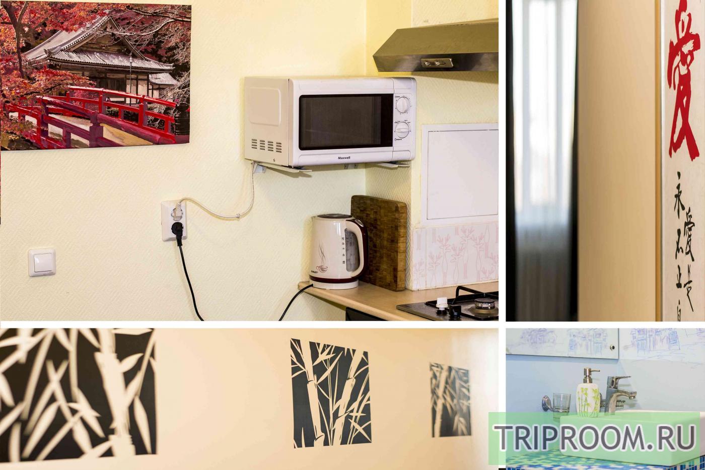 1-комнатная квартира посуточно (вариант № 14712), ул. Петра Смородина улица, фото № 3