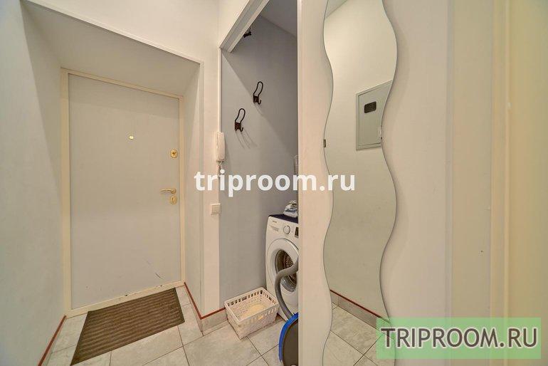 2-комнатная квартира посуточно (вариант № 51548), ул. Чехова улица, фото № 30