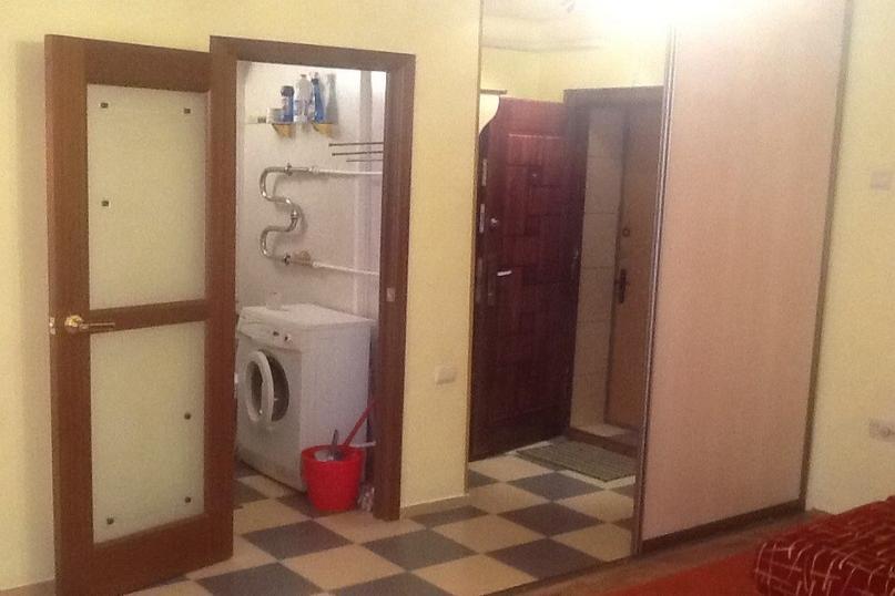 2-комнатная квартира посуточно (вариант № 653), ул. ново-рословльская улица, фото № 2