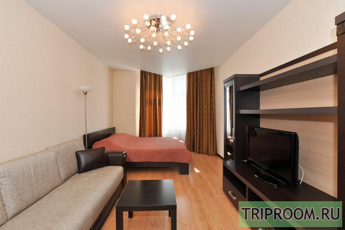 1-комнатная квартира посуточно (вариант № 29528), ул. Бажова улица, фото № 3
