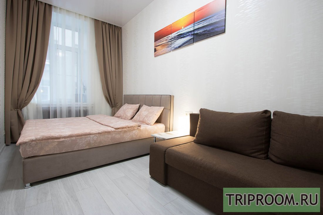 3-комнатная квартира посуточно (вариант № 61379), ул. Арбат, фото № 3