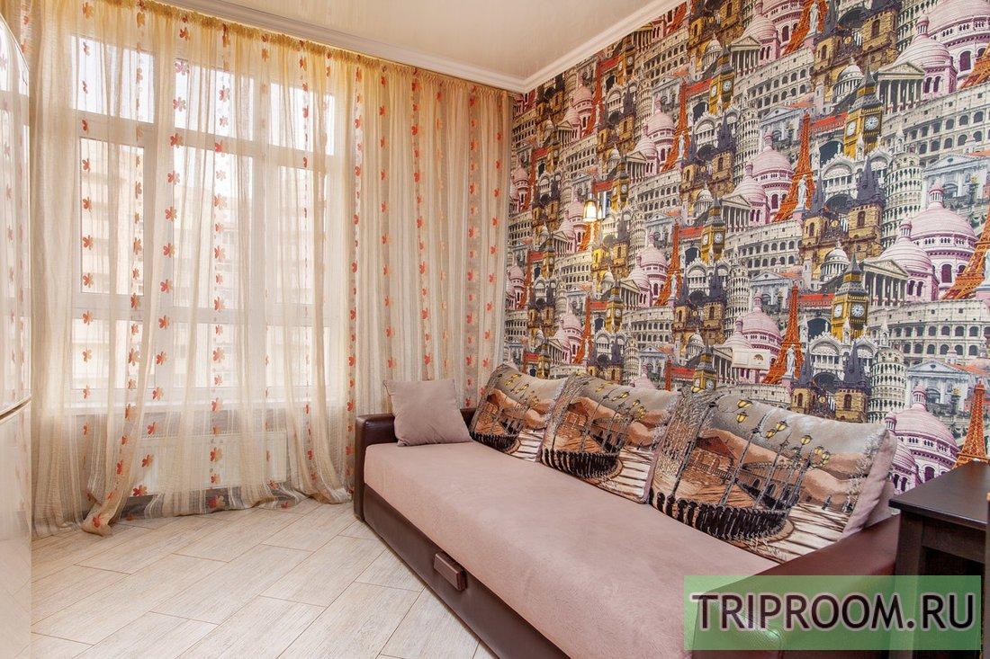 1-комнатная квартира посуточно (вариант № 33752), ул. Железнодорожная улица, фото № 6