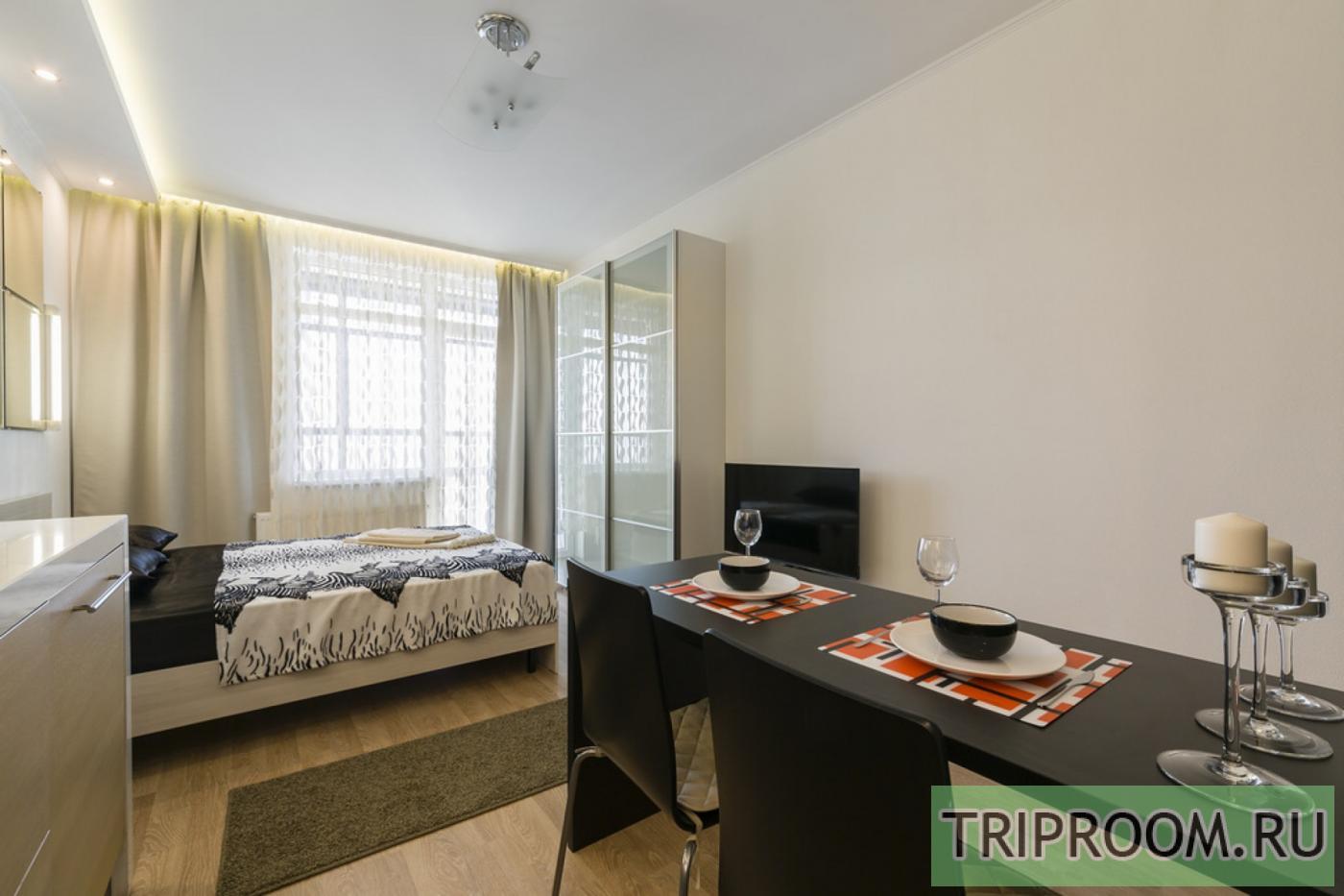 1-комнатная квартира посуточно (вариант № 18461), ул. Адмирала Черокова улица, фото № 18