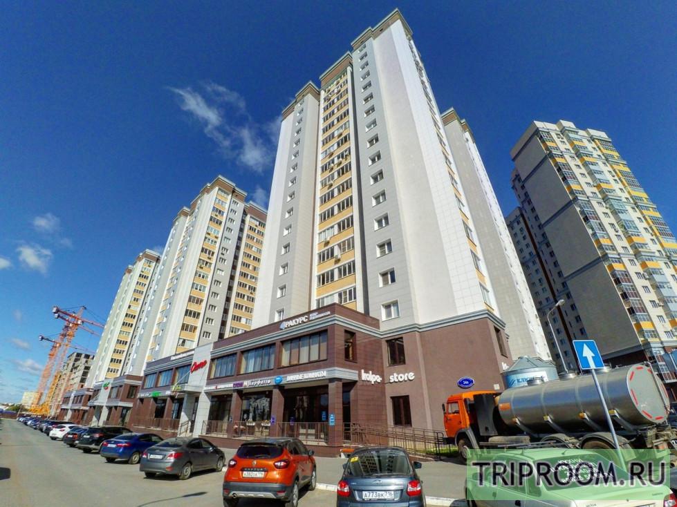 1-комнатная квартира посуточно (вариант № 66788), ул. Альберта Камалеева, фото № 17