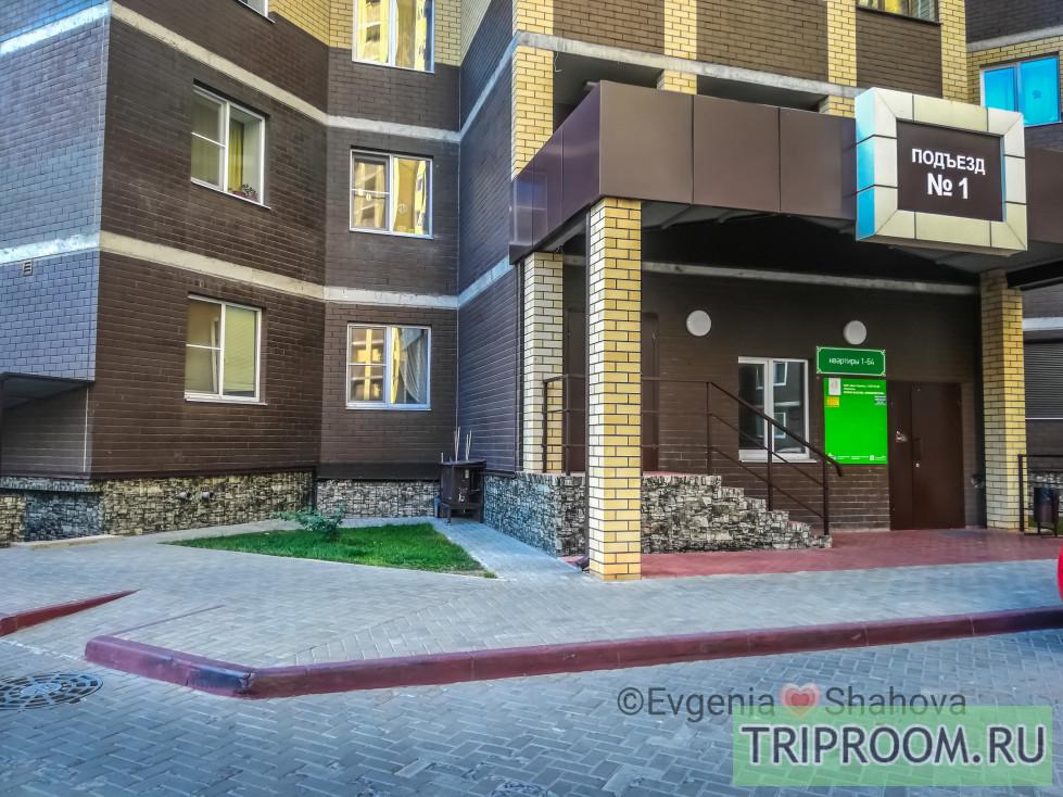 2-комнатная квартира посуточно (вариант № 47011), ул. жилой массив олимпийский, фото № 15