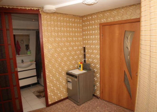 3-комнатная квартира посуточно (вариант № 171), ул. Калинина улица, фото № 6