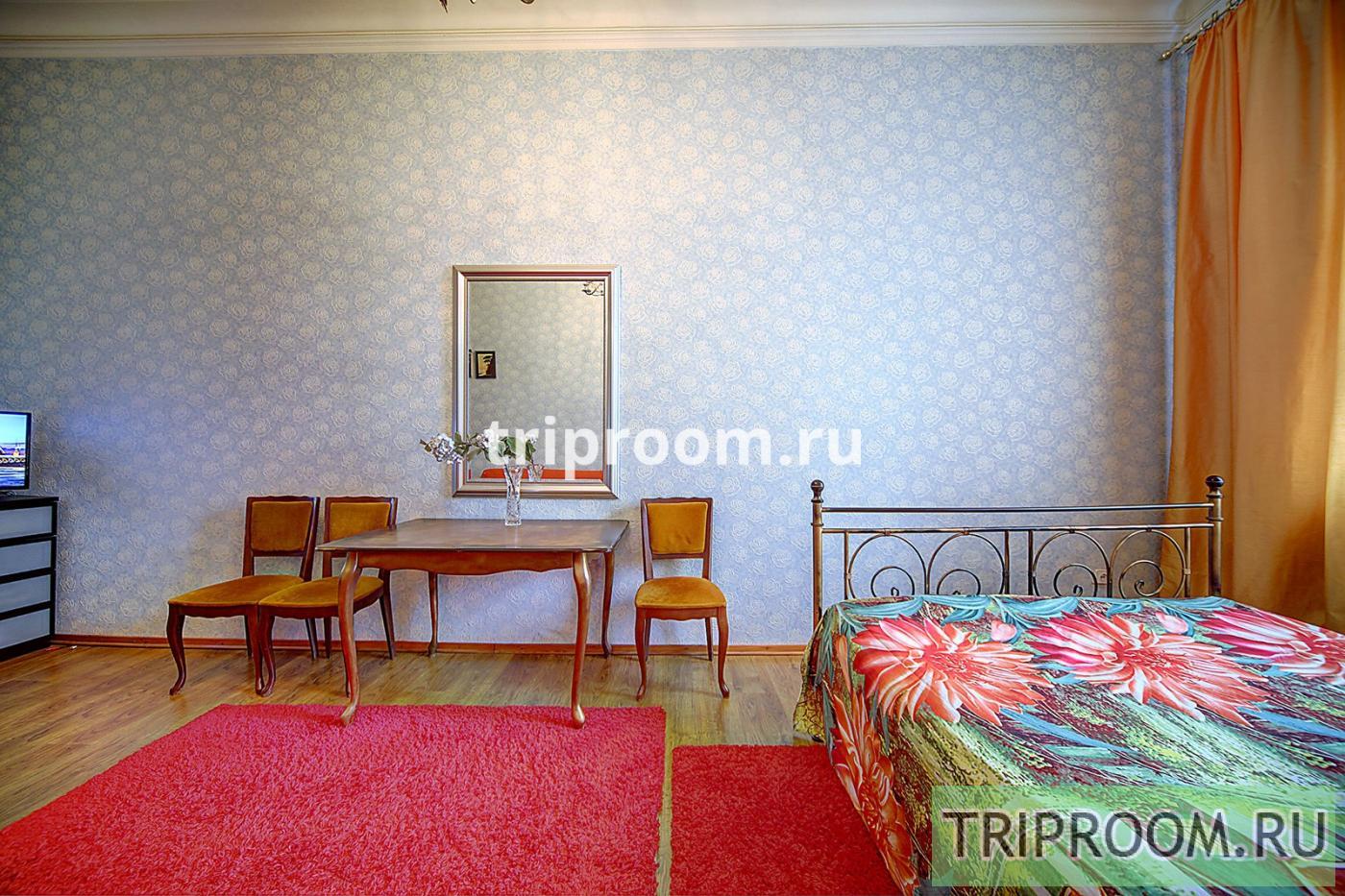 1-комнатная квартира посуточно (вариант № 15424), ул. Итальянская улица, фото № 4