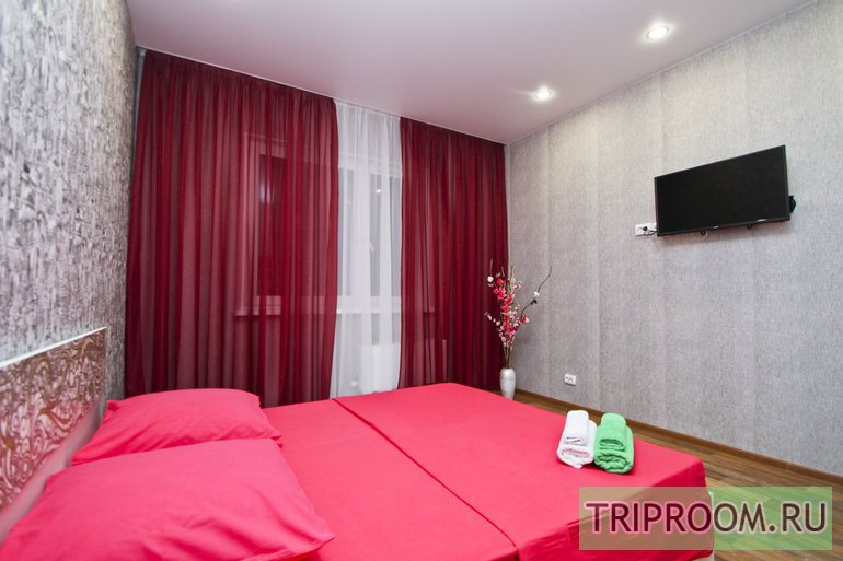 3-комнатная квартира посуточно (вариант № 44166), ул. Тюменский тракт, фото № 2
