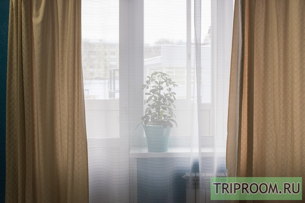 1-комнатная квартира посуточно (вариант № 17990), ул. Байкальская улица, фото № 6