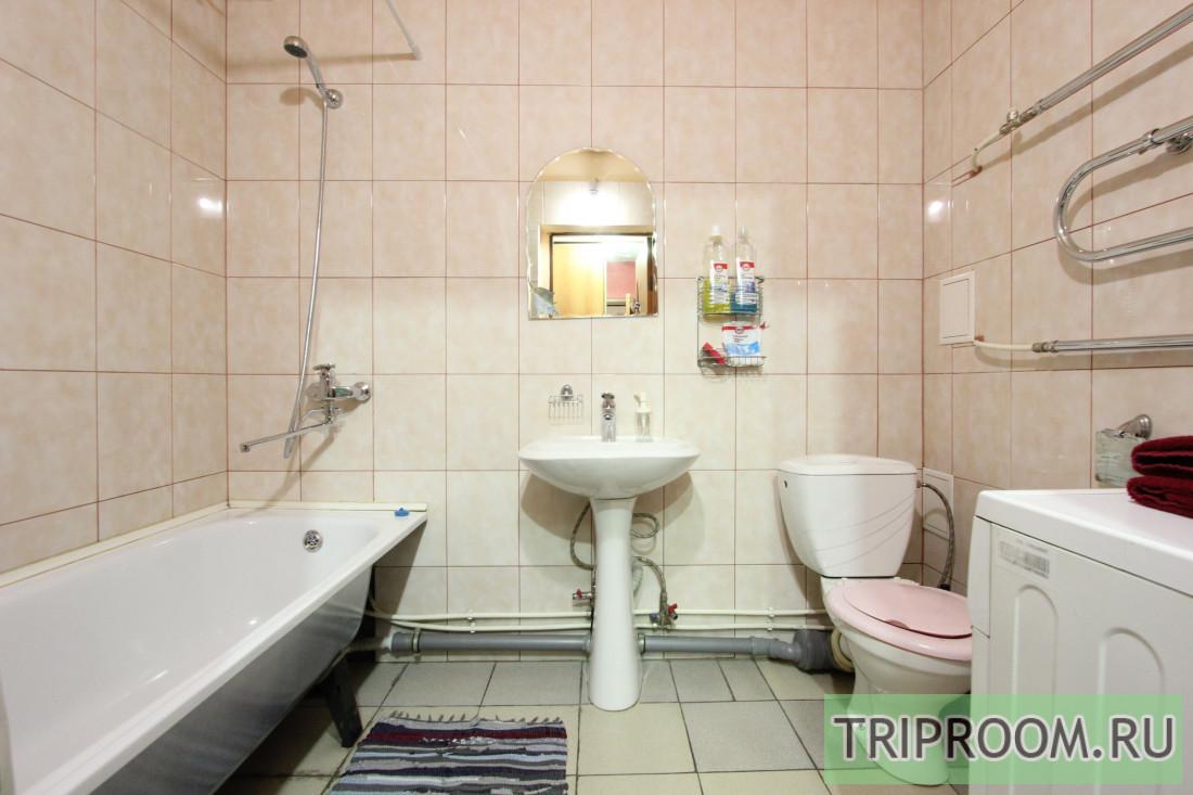 1-комнатная квартира посуточно (вариант № 42413), ул. Советская улица, фото № 10