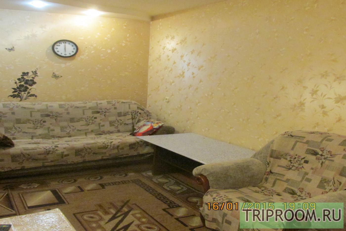 1-комнатная квартира посуточно (вариант № 18252), ул. Красных Мадьяр улица, фото № 2