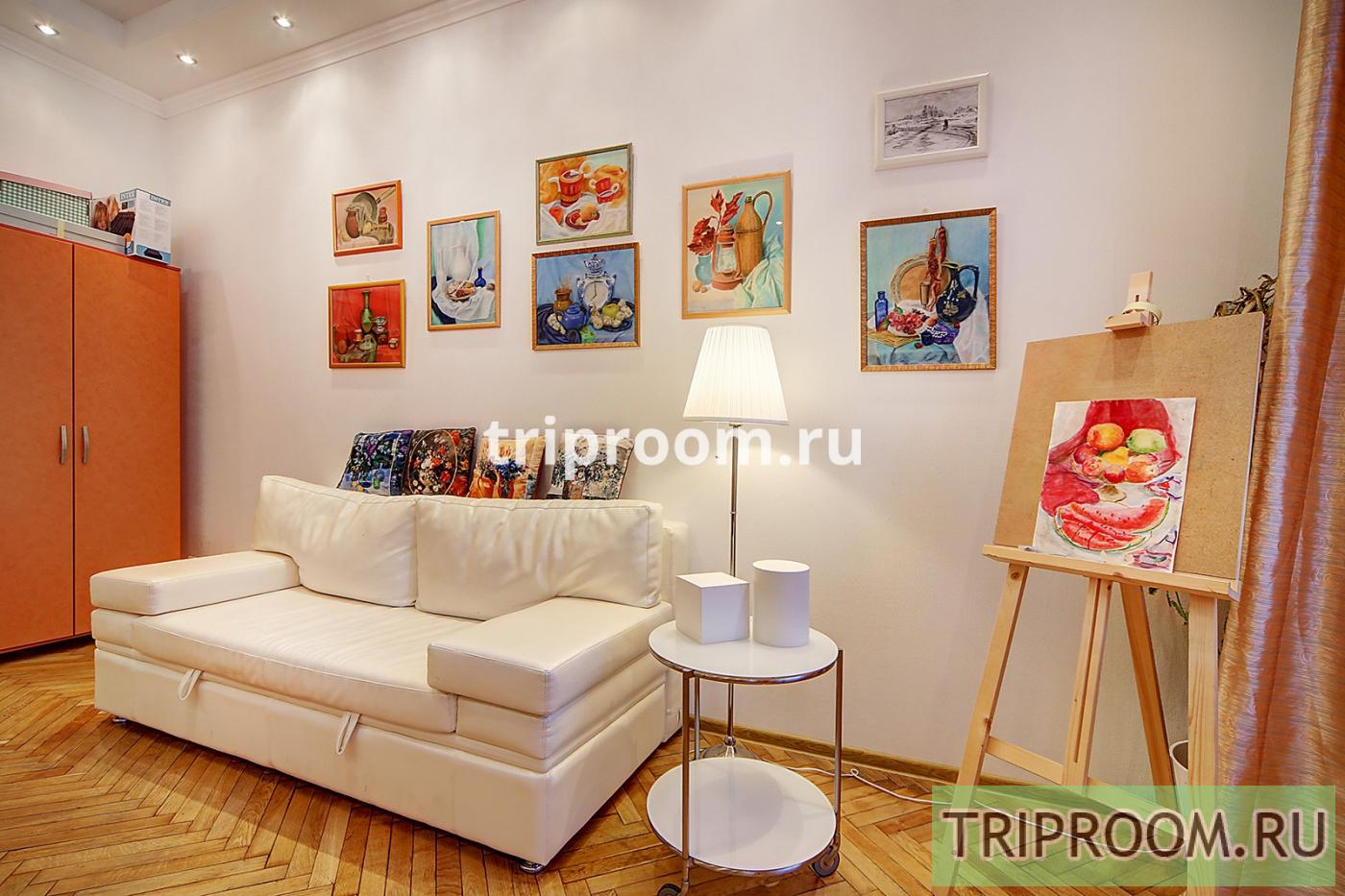 2-комнатная квартира посуточно (вариант № 15426), ул. Лиговский проспект, фото № 7