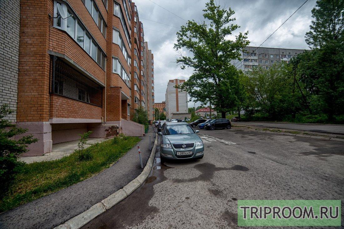 2-комнатная квартира посуточно (вариант № 37578), ул. Академика Петрова улица, фото № 31