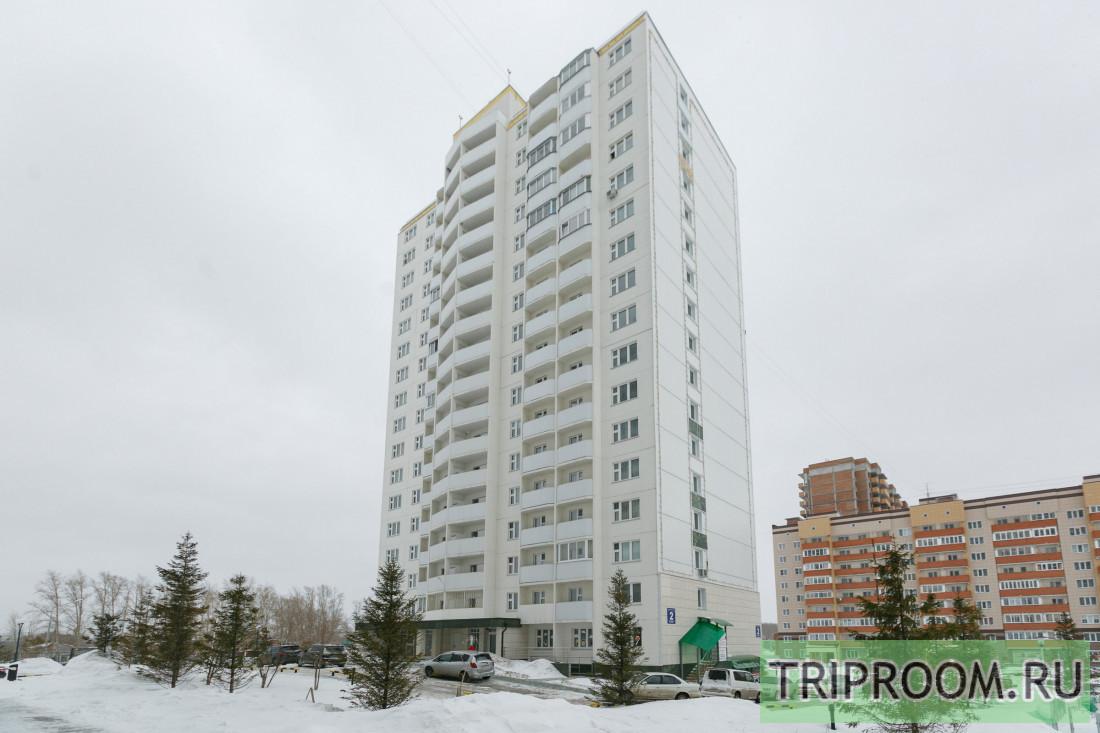 1-комнатная квартира посуточно (вариант № 67274), ул. Виктора Уса, фото № 16