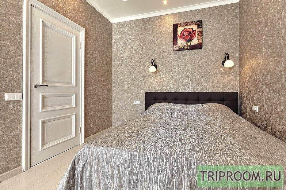 1-комнатная квартира посуточно (вариант № 55743), ул. Кореновская улица, фото № 3