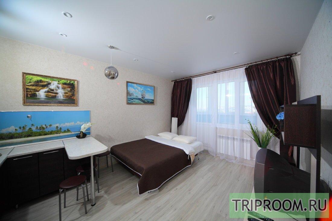 1-комнатная квартира посуточно (вариант № 55828), ул. Антонова улица, фото № 1
