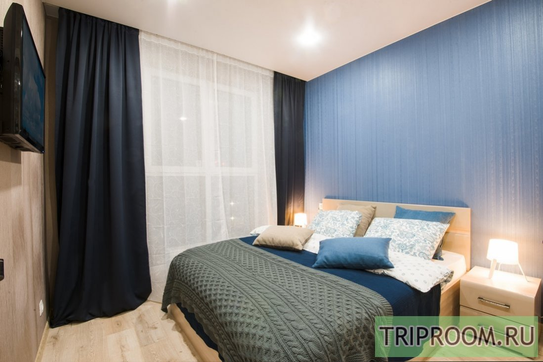 2-комнатная квартира посуточно (вариант № 62170), ул. Красная, фото № 2