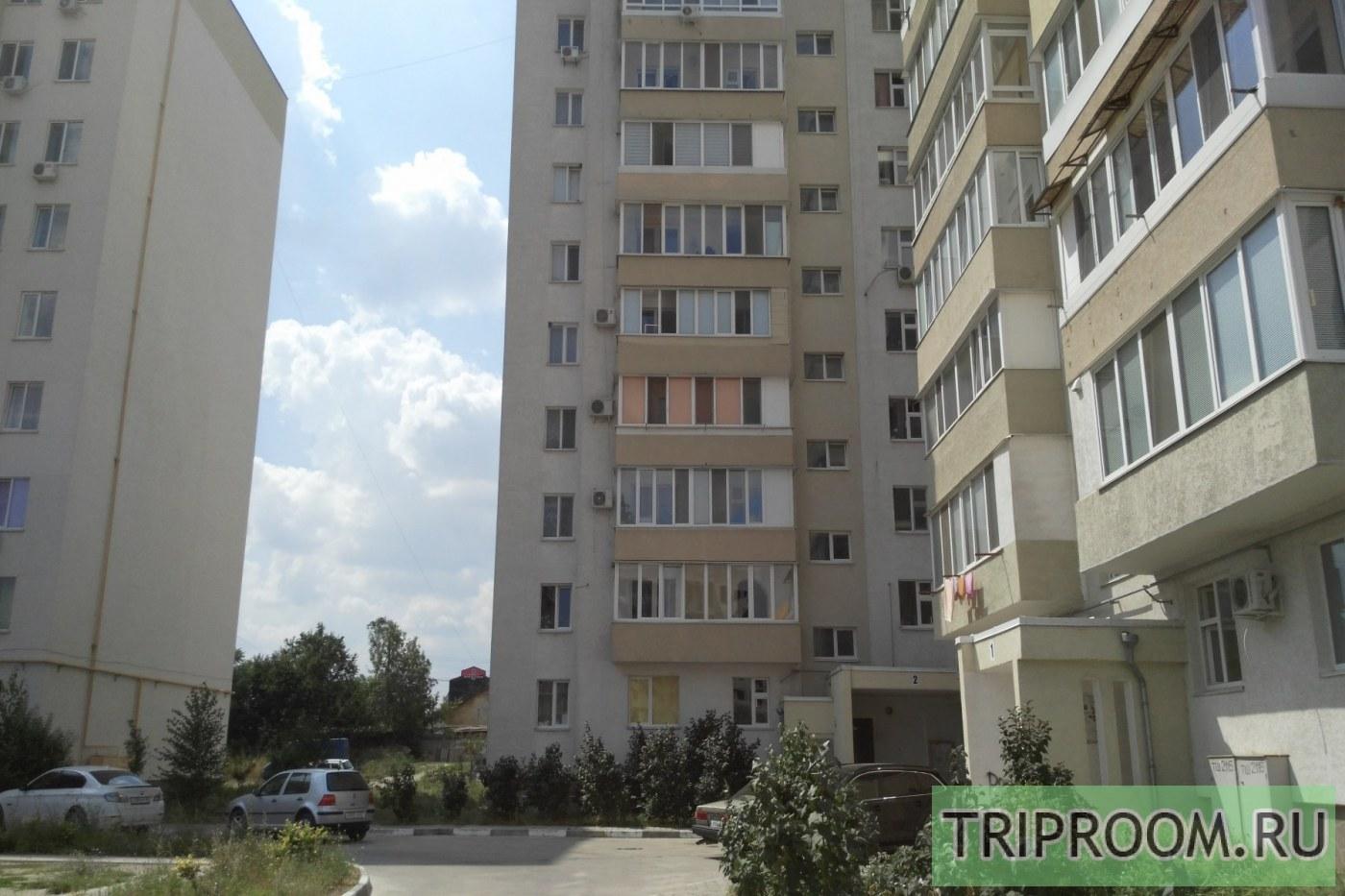 1-комнатная квартира посуточно (вариант № 38995), ул. Лексина улица, фото № 9
