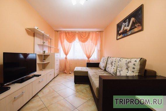 1-комнатная квартира посуточно (вариант № 14779), ул. Кирова улица, фото № 6