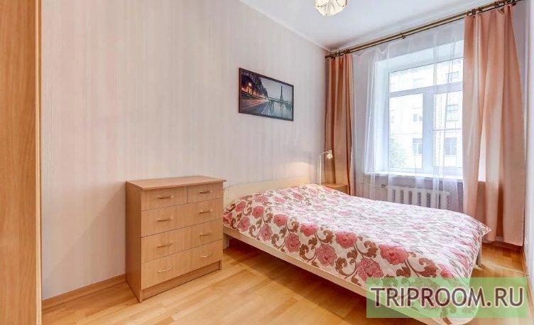 1-комнатная квартира посуточно (вариант № 46891), ул. Семёновская улица, фото № 3