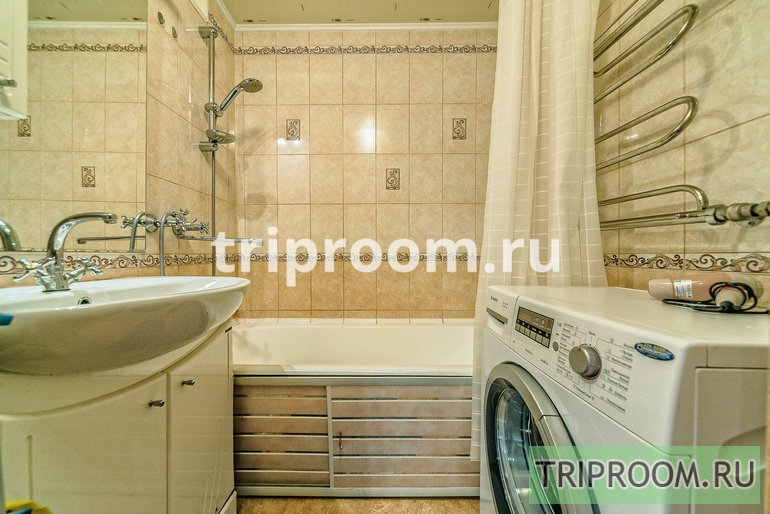 1-комнатная квартира посуточно (вариант № 38321), ул. Лиговский проспект, фото № 21