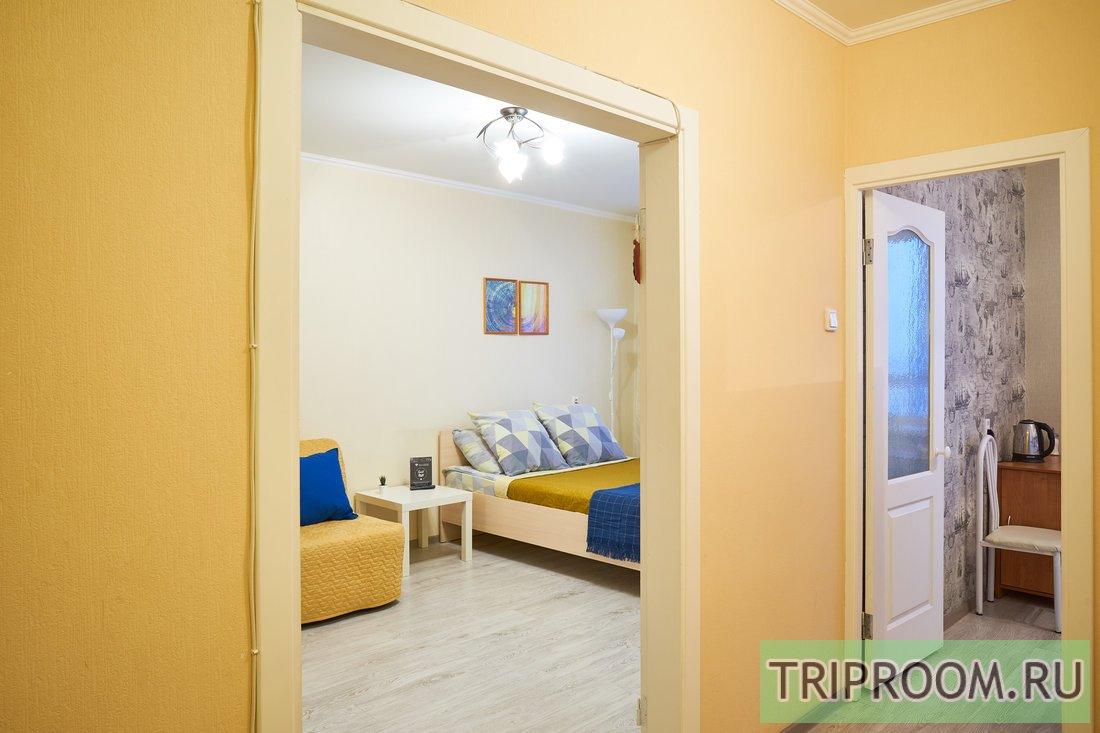 1-комнатная квартира посуточно (вариант № 44858), ул. Переулок Овражный, фото № 13
