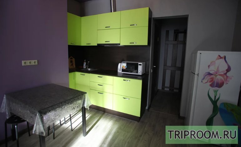 1-комнатная квартира посуточно (вариант № 45035), ул. Тюменский тракт, фото № 4