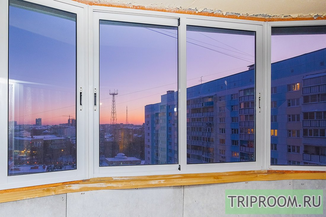 1-комнатная квартира посуточно (вариант № 5883), ул. Горский микрорайон, фото № 21