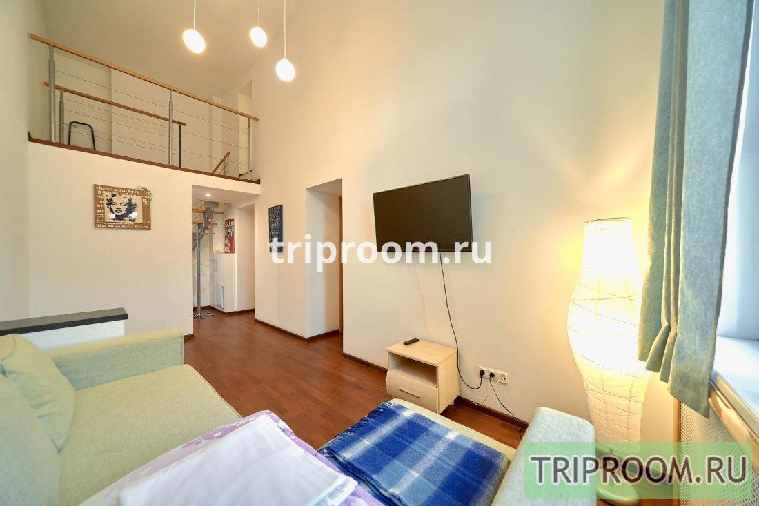 1-комнатная квартира посуточно (вариант № 51551), ул. Невский проспект, фото № 4