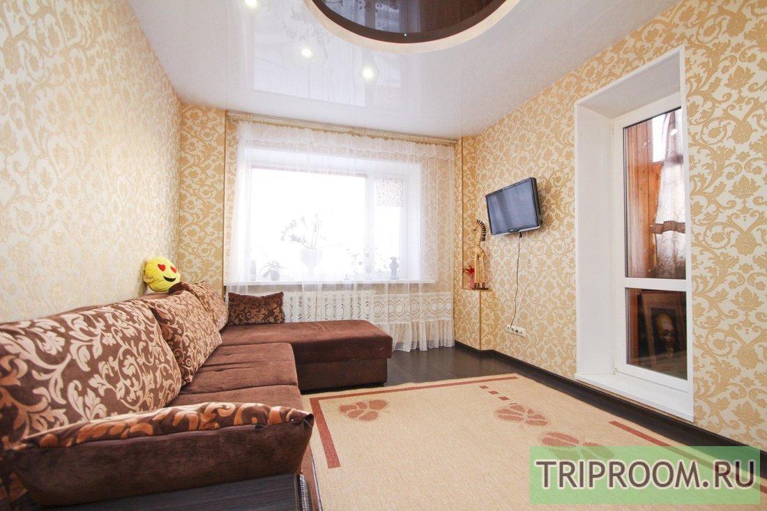 1-комнатная квартира посуточно (вариант № 62774), ул. Суденческая, фото № 1