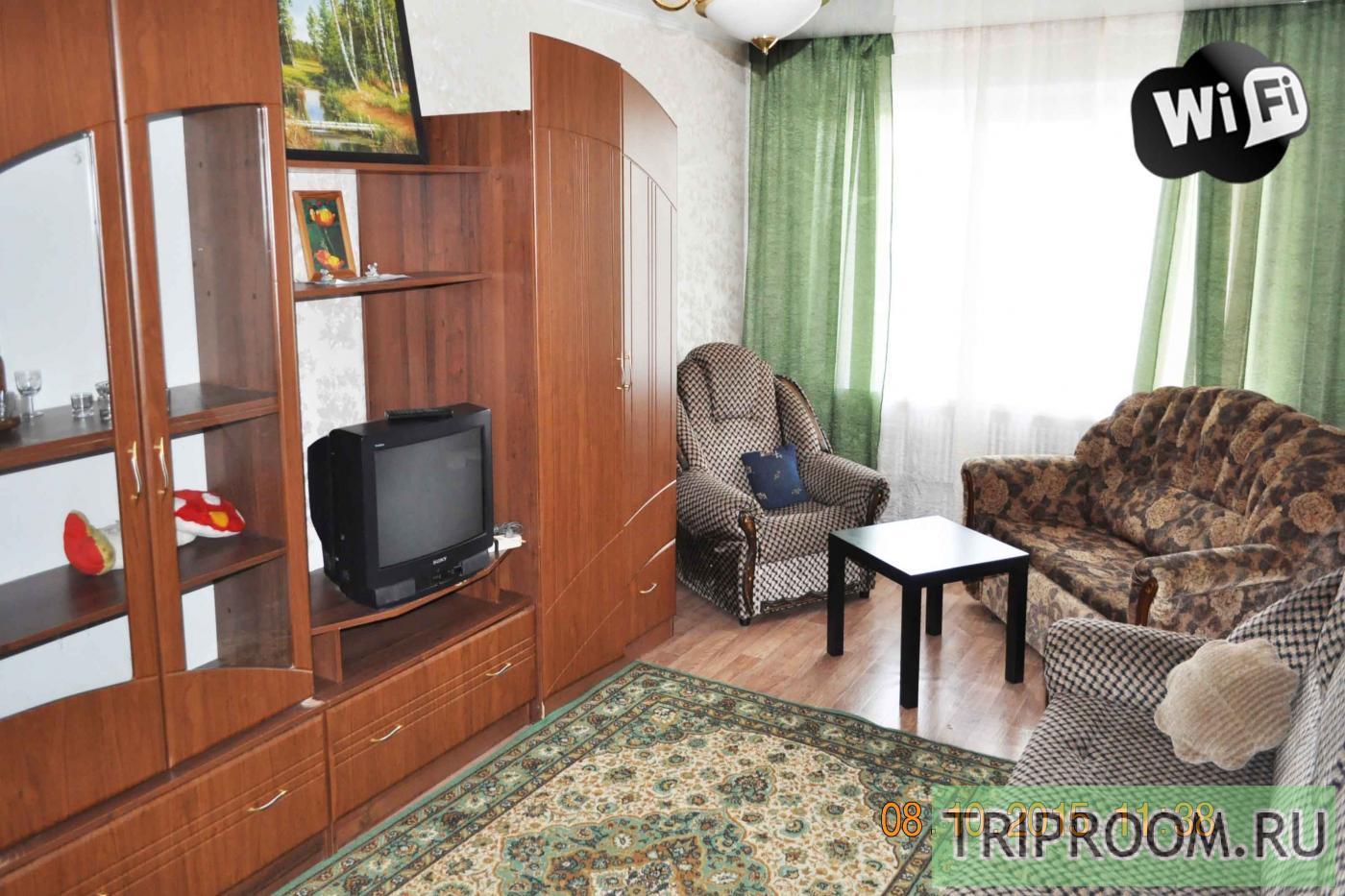 2-комнатная квартира посуточно (вариант № 11708), ул. Амосова улица, фото № 16