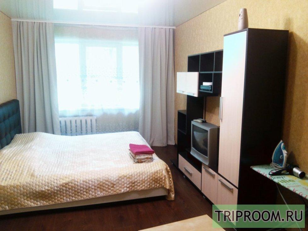 1-комнатная квартира посуточно (вариант № 22193), ул. Нахимова улица, фото № 1